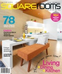 SquareRooms December 2012 Issue